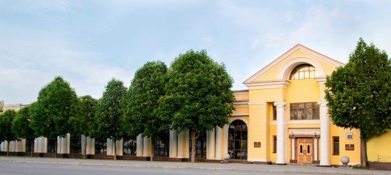 ПП ВКФ «ПОЛІМЕР» запрошує відвідати стенд компанії на виставці «ЕКО» у ВЦ «Козак-Палац»!