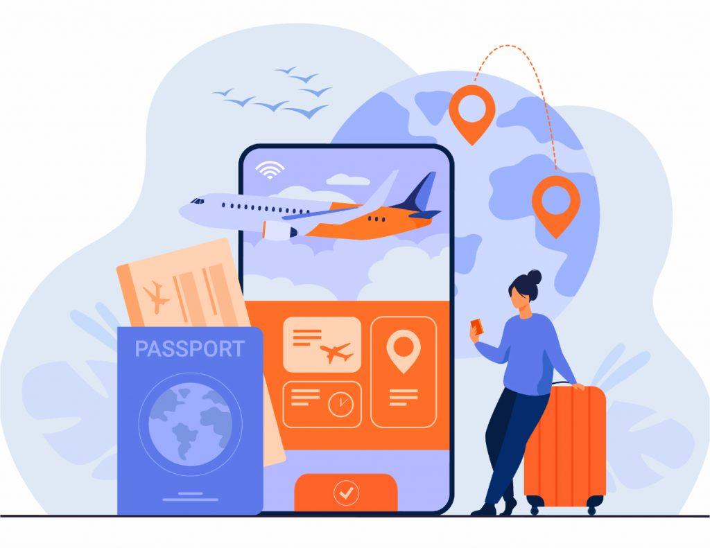 Серія вебінарів для представників туристичного та готельного бізнесу