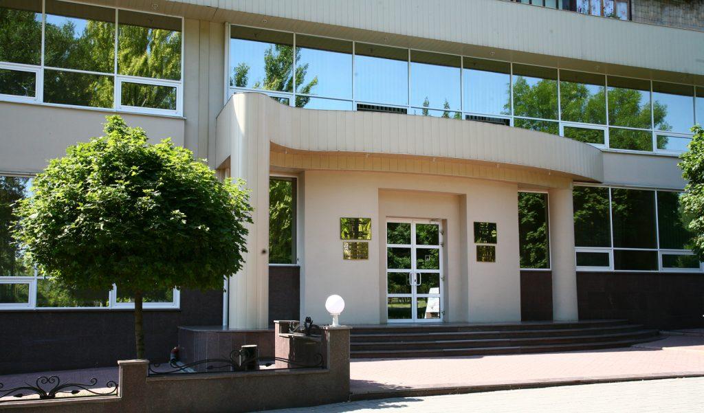 Запорізька торгово-промислова палата запрошує до співпраці!