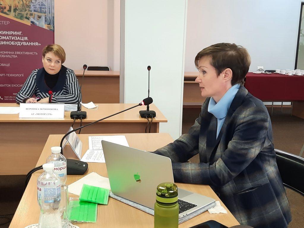 Учасники Клубу якості  вивчають регламенти, стандарти та процедуру оцінки відповідності
